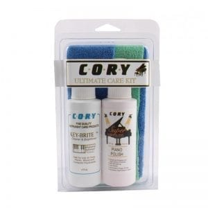 Cory Care Kit Hi Polish
