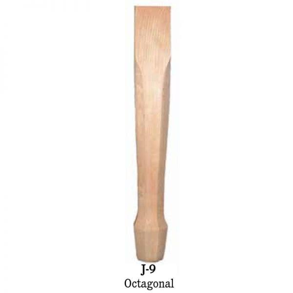 J9 Octagonal