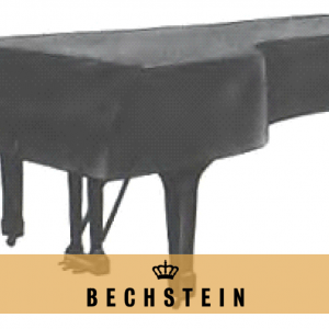 Bechstein Grand Piano Cover