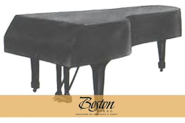 Boston Grand Piano Cover