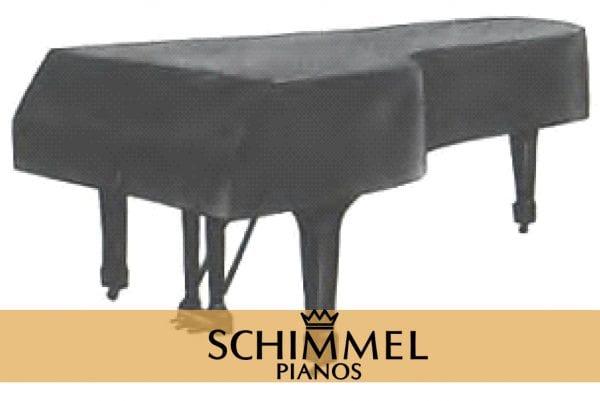 Schimmel Grand Piano Covers