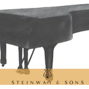 Steinway & Sons Grand Piano Covers