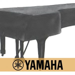 Yamaha Grand Piano Covers