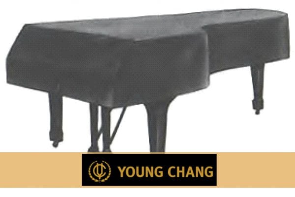 Young Chang Grand Piano Covers