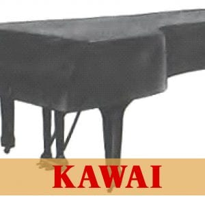 Kawai Grand Piano Covers