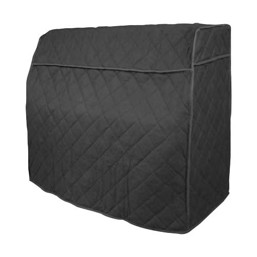 Padded Upright Piano Cover