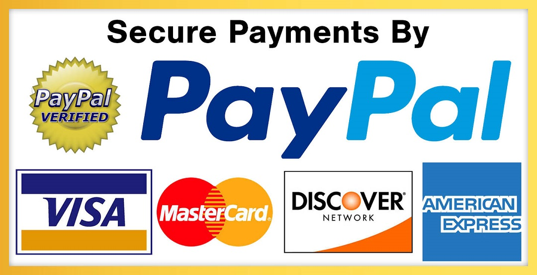 Secure Payment Gateway through Paypal